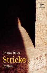 Autor Chaim Be'er