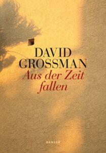 Autor David Grossman