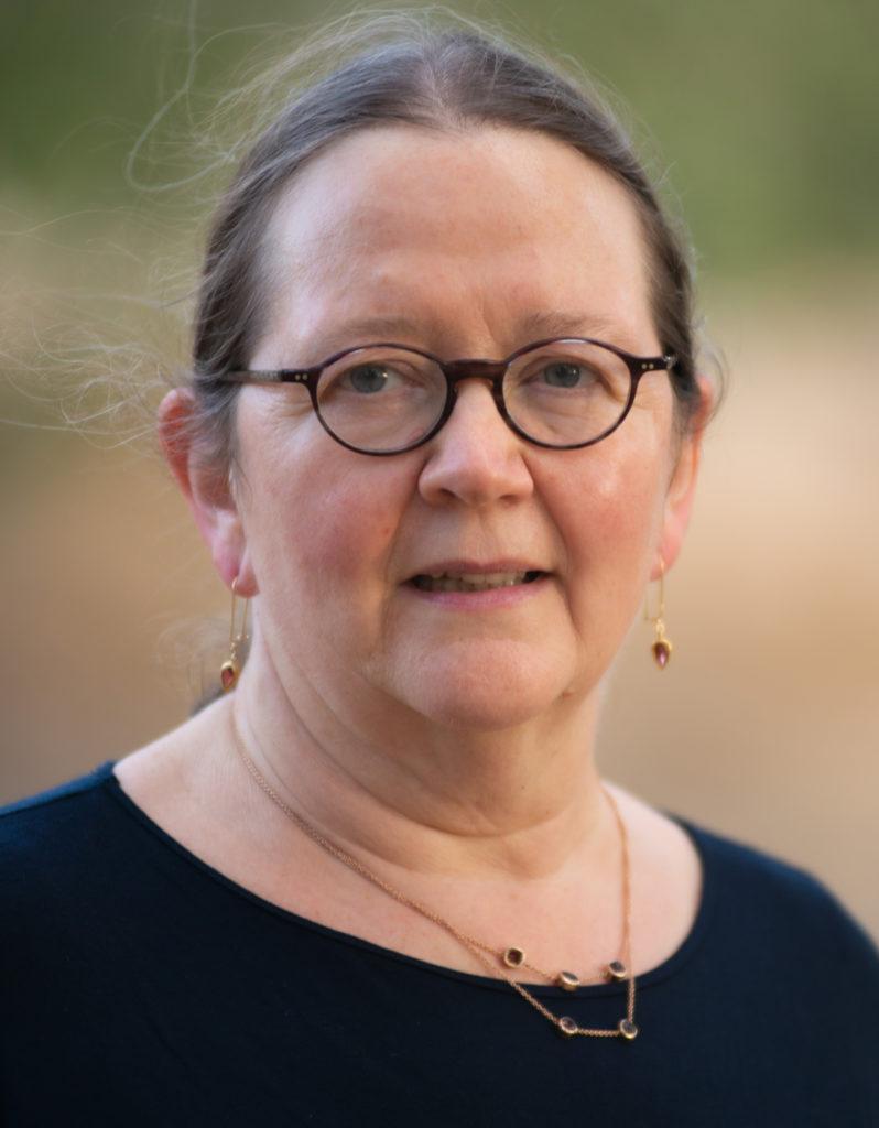 Anne Birkenhauer Porträt