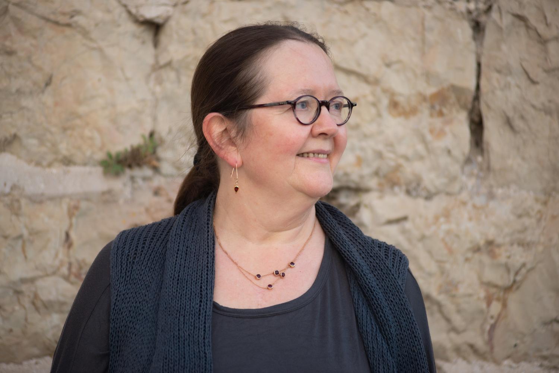 Porträt Anne Birkenhauer Querformat